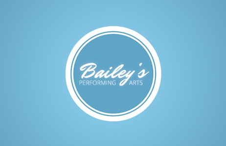 Bailey's Performance Arts - Design & Development