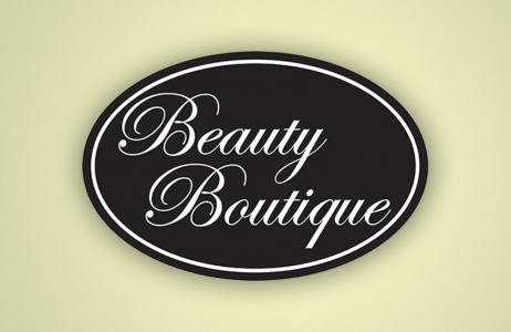 Beauty Boutique Shrewsbury - Design & Development