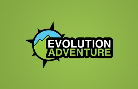Evolution Adventure - Artwork