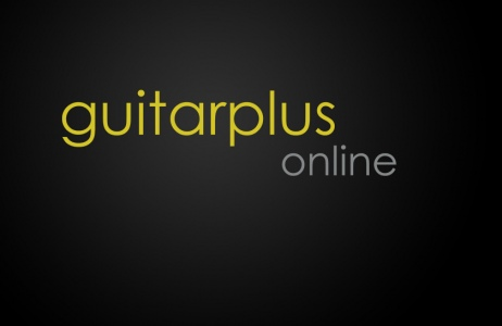 guitarplus - Design & Development