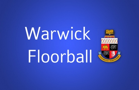 Warwick Floorball - Design & Development