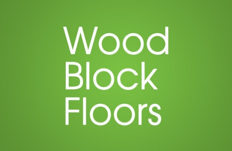 Wood Block Floors - Design & Development